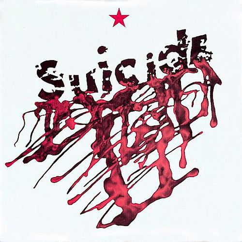 The First Album by Suicide