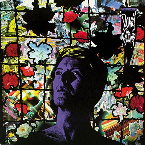Tonight by David Bowie