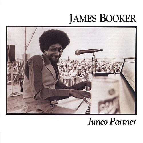 Junco Partner von James Booker