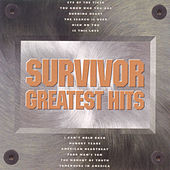 Greatest Hits by Survivor