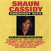 Greatest Hits by Shaun Cassidy
