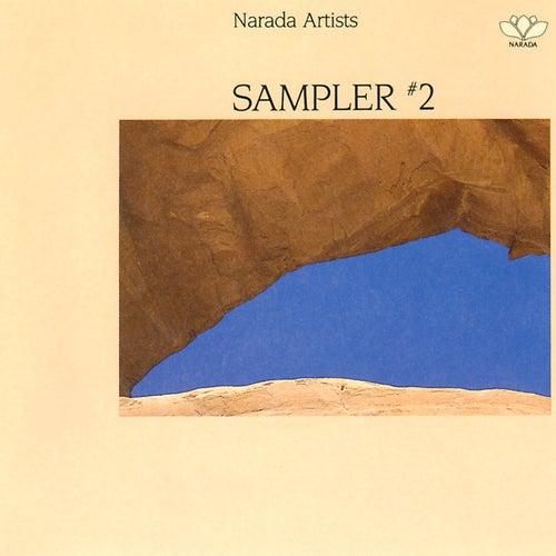 Narada Lotus Sampler 2 by Various Artists