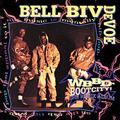 WBBD - Boot City! The Remix Album by Bell Biv Devoe