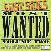 The East Side's Most Wanted, Vol. 2 by Various Artists