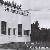 Communion Bread by Stacey Earle