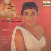 Mad About The Man by Carmen McRae