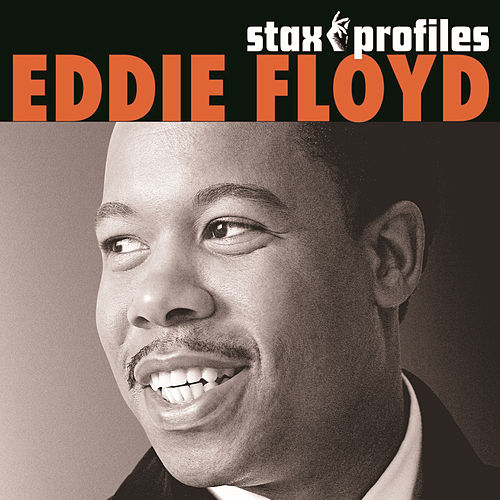 Eddie Floyd - I'm So Glad I Met You / I'm So Grateful