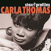 Stax Profiles: Carla Thomas by Carla Thomas