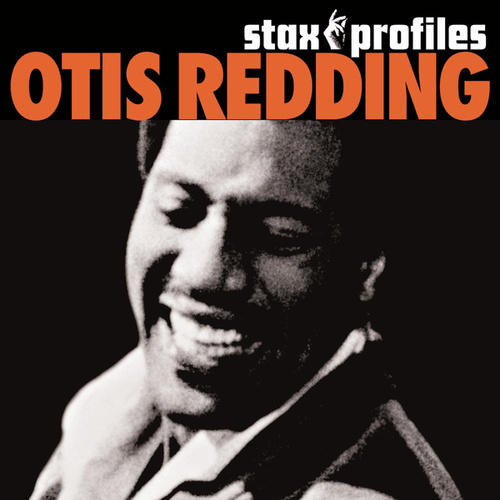 Stax Profiles: Otis Redding by Otis Redding