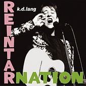 Reintarnation by k.d. lang