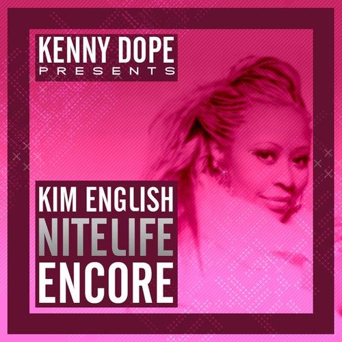 Nitelife Encore by Kenny 'Dope' Gonzalez