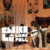 Lamp Fall by Cheikh Lo