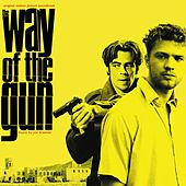 The way of the gun by Joe Kraemer