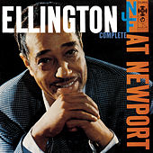 Ellington At Newport 1956 by Duke Ellington