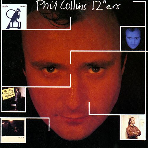12'ers by Phil Collins