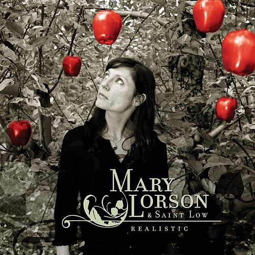 Realistic by Mary Lorson