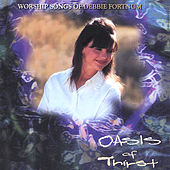 Oasis of Thirst -- Double Accompaniment Trax by Debbie Fortnum