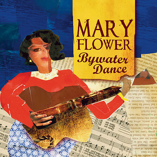 Bywater Dance by Mary Flower