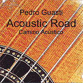 Acoustic Road by Pedro Guasti