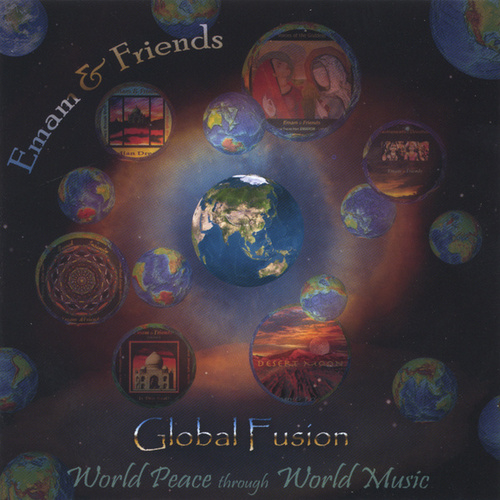 Global Fusion by Emam and Friends