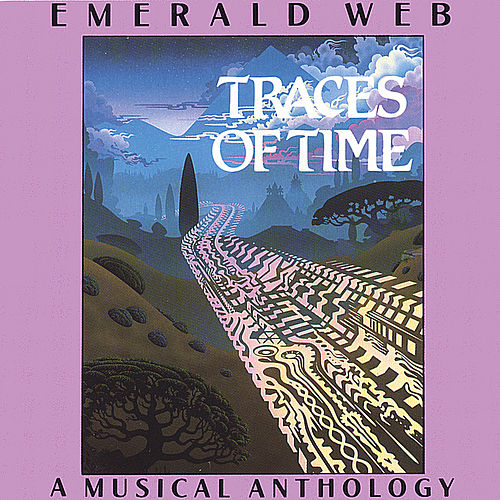 Traces of Time by Emerald Web