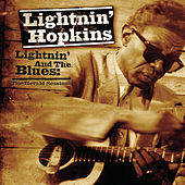 Lightnin' & The Blues: The Herald Sessions by Lightnin' Hopkins
