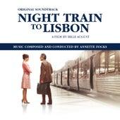 Night Train to Lisbon by Annette Focks