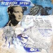 La fille des eaux by Various Artists