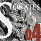 D. Scarlatti: Sonates by Mathieu Dupouy