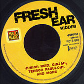 Fresh Air Riddim by Various Artists