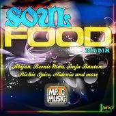 Soul Food Riddim von Various Artists