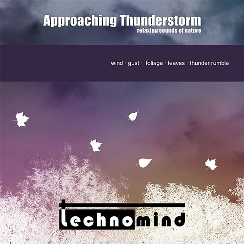 Approaching Thunderstorm: Relaxing Sounds of Nature by Techno Mind