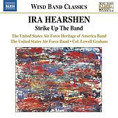 Hearshen: Strike Up The Band by Various Artists