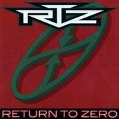 Return To Zero by RTZ