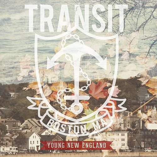 Young New England by Transit