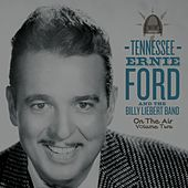 On The Air Volume 2 by Tennessee Ernie Ford