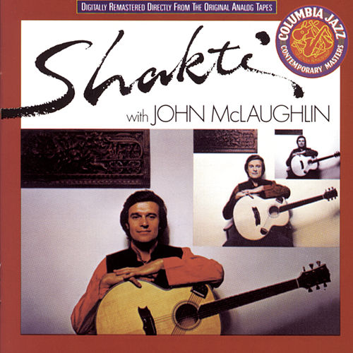 Shakti by Shakti & Jon McLaughlin