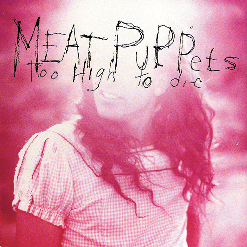 Too High To Die by Meat Puppets