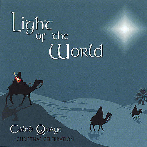 Light of the World by Caleb Quaye