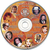 Christian Country Volume One by Various Artists