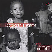 Scott Joplin's Ragtime by Alessandra Celletti