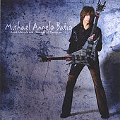 Lucid Intervals and Moments of Clarity Part 2 by Michael Angelo Batio