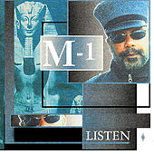 Listen by M-1