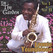 In The Garden Vol. I & II by Lonnie Youngblood