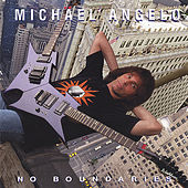 No Boundaries by Michael Angelo Batio