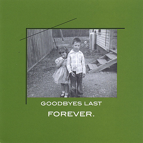 Goodbyes Last Forever by Lyal Strickland