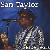 Blue Tears by Sam