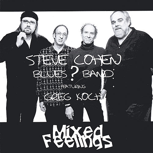Mixed Feelings by Steve Cohen
