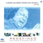 Redefined by Nusrat Fateh Ali Khan