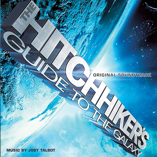 Hitchhiker's Guide To The Galaxy by Various Artists